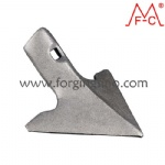 Forged Cultivator goose foot