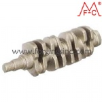 foged auto crankshaft